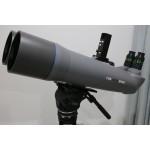 裕众 120mm APO 双筒望远镜 天文望远镜