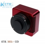 ATIK 383L+ CCD Camera - Monochrome 4/3画幅冷冻CCD