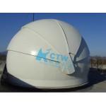 天文台圆顶 天文望远镜圆顶 直径2M-8M