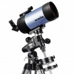 Sky-Watcher 127/1500 EQ3-2 马卡式天文望远镜 2012款