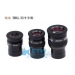 裕众 SWA 目镜10mm-38mm 70度角目镜 中级发烧友的选择 K1304-09