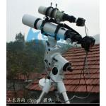 天文摄影入门套装 裕众80ED +艾顿 Smart-EQ 赤道仪 特惠装