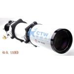 SKY ROVERTM 裕众光学 裕众望远镜110mm F7 ED 最平价的110ED