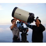 【Celestron星特朗】CGEPro 1400hd 天文台级 行星利器 现货