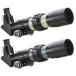 TeleVue - 76 Ivory 76mm, f/6.3, APO (Doublet) Refractor