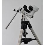 艾顿 cem25p 中文GoTo赤道仪带极轴镜 GPS
